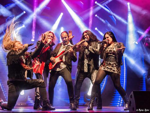 Almería Cultura Música Queen
