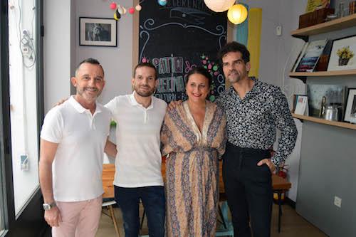 Festival Flamenco Almería 2019
