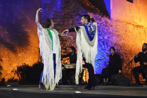 Flamenco Almería 3ACompás