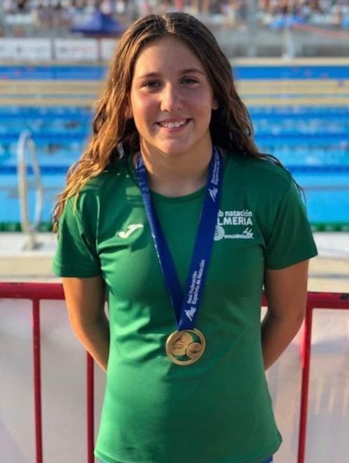 deportes Club Natación Almería