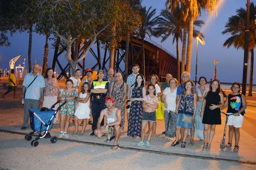 Turismo Almería visita teatralizada