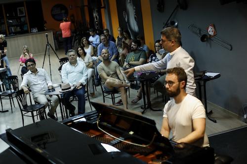 Almería cultura música vocal