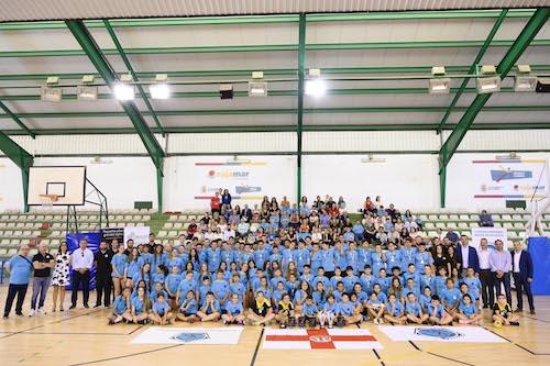 Alcalde Almería deportes