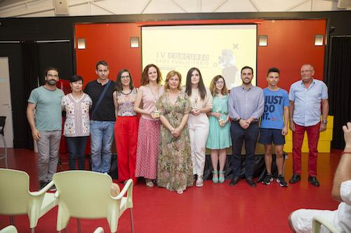 Almería concurso spot contra drogas