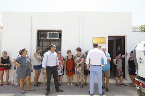 Alcalde Correos Cabo de Gata