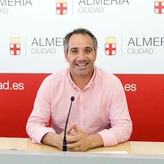 Juanjo Segura Deportes Almería