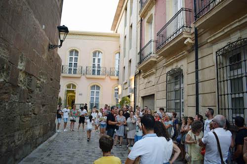 Almería turismo