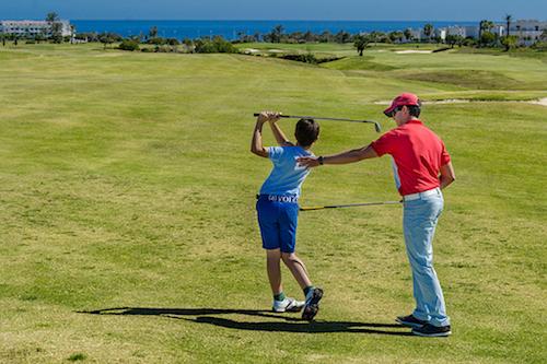 Campeonato Feria Golf