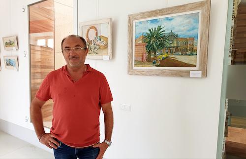 Raíces Domingo Ricardo