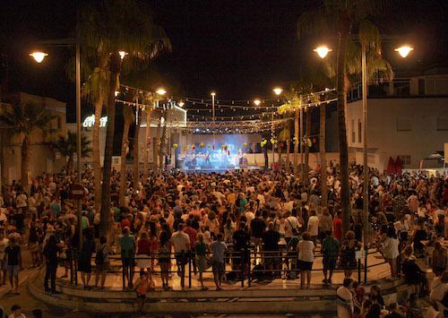 Almería Cultura Música La Guardia