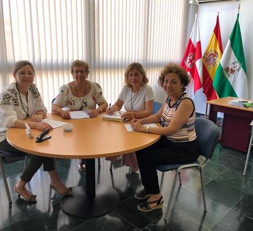 Ayuntamiento Almería con ALMUR
