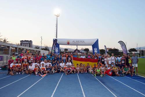 Deportes Almería Feria