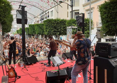 Almería Cooltural Fest 2019
