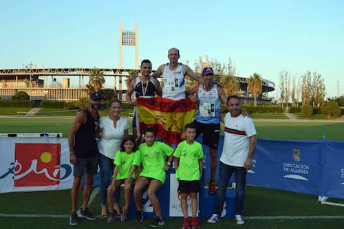 Almería deportes meeting feria