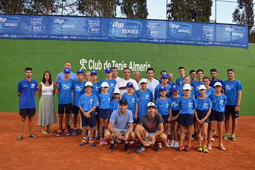 Feria Almería Open Tenis