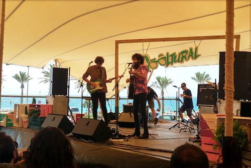 Almería Cooltural Fest