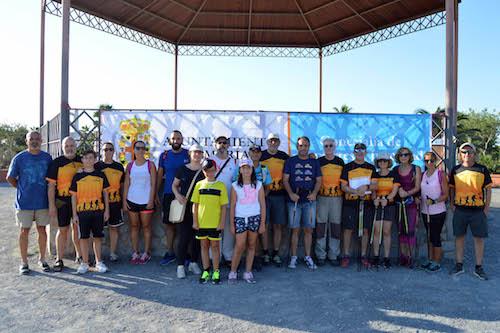 Feria Almería Juegos orientación