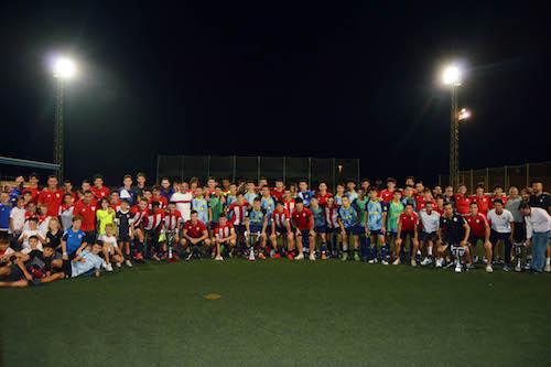 VII Torneo de Fútbol Juvenil