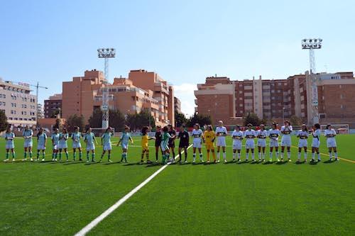 Feria Fútbol Femenino