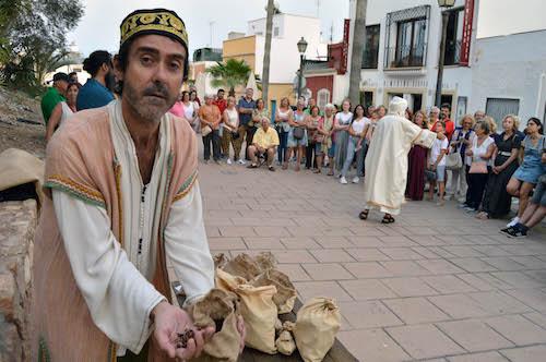 delicias de al-andalus