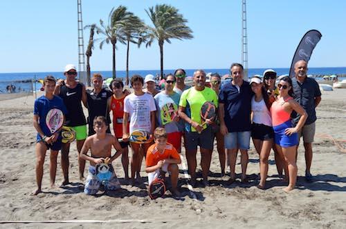 Tenis Playa
