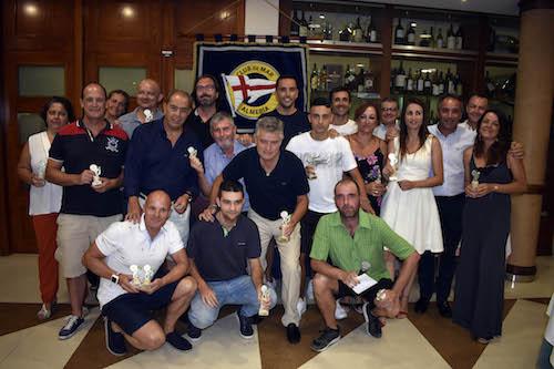 Feria Almería Trofeo Pádel