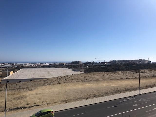 Depósitos de agua Almería