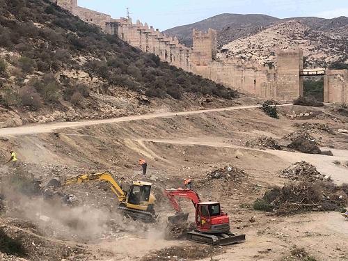 Almería Limpieza La Hoya