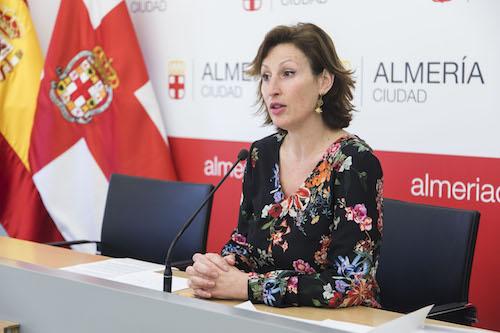 Ayuntamiento Almería pago proveedores