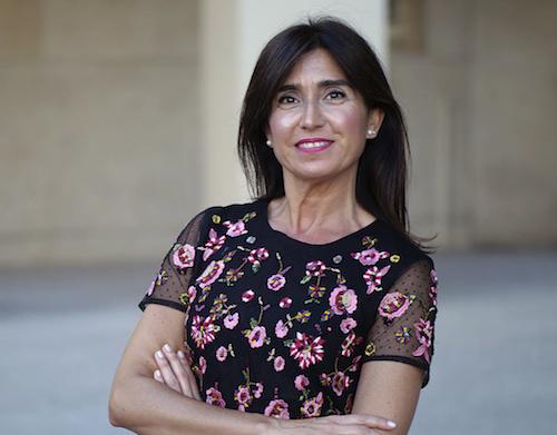 Ayuntamiento Almería Concejal Sacramento Sanchez