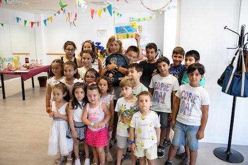 Escuelas de Verano Municipales Almería