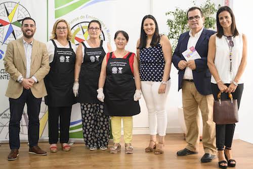 Almería gastronómica y Asaler