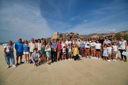 Visita turistica Almería panorámica