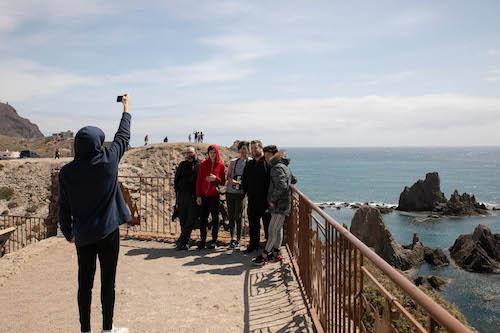 Visita Cabo de Gata