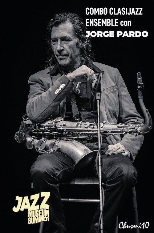Jazz Jorge Pardo