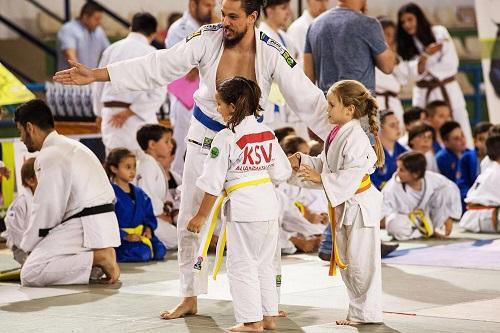 Almería deportes Alianza KSV