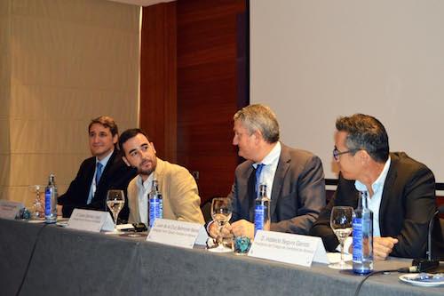 Promoción Almería Congreso dentistas