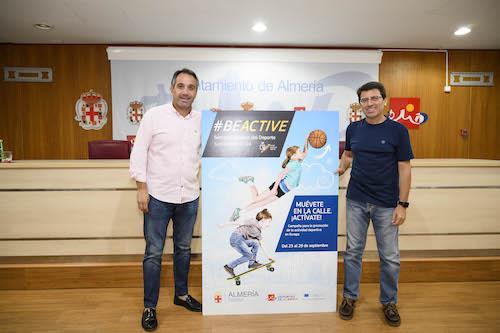 Almería Be Active