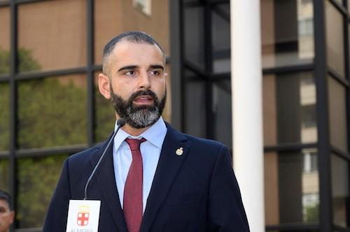 Alcalde de Almería