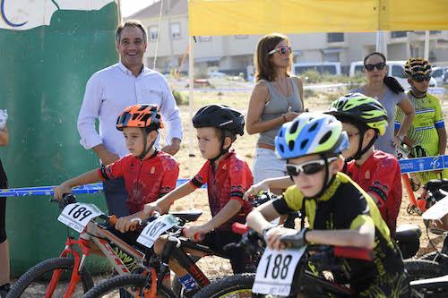 Deportes Almería BTT