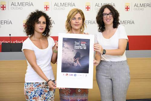 Almería contra trata mujeres