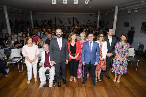 Jornadas Almería Diseñando ciudades