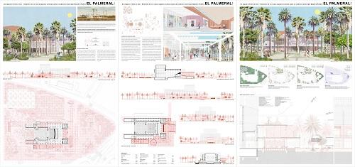 Proyecto ganador cultura Almería