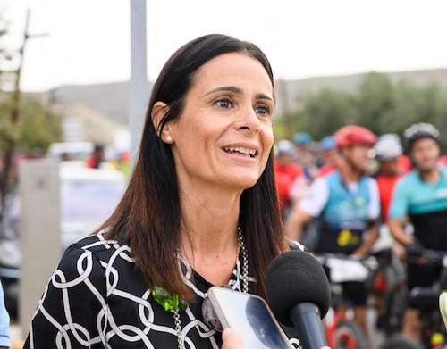García Lorca concejal Almería