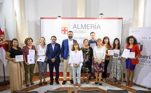 Almería convenio Almur igualdad