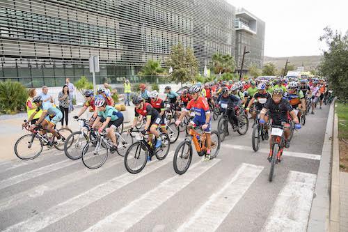 Semana Europea Movilidad Almería