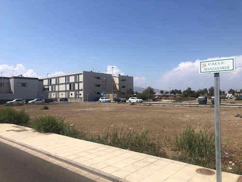 Almería XXI promoción viviendas