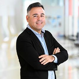 Antonio Jesus Ruano Tapia