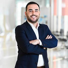 Carlos Sánchez López