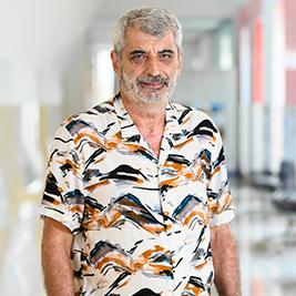 Eusebio Villanueva Pleguezuelo